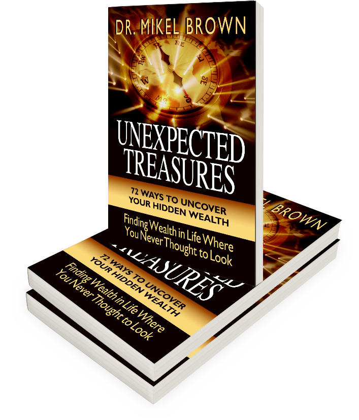 Unexpected Treasures 1